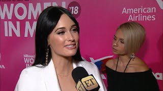 Kacey Musgraves Says Women in Music
