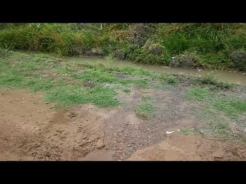 Reventaron los caños de un acueducto y Villa Castells seguirá sin agua potable