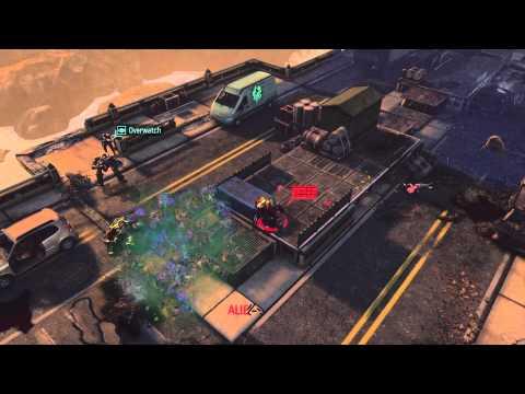 6 minut z XCOM: Enemy Within