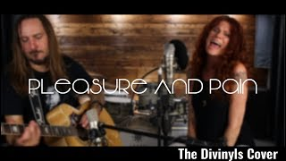 The Divinyls, Pleasure And Pain. (Singing Cover)