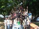 O primeiro 3º Colégio C do Cândido Rodrigues