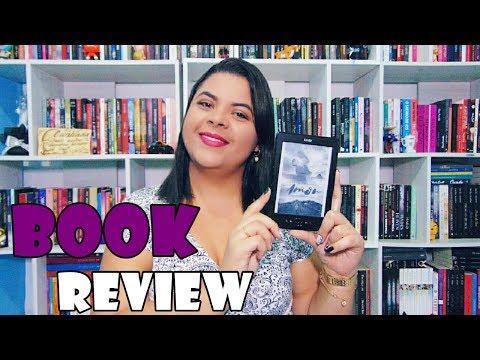 PÁTRIA CHAMADA AMOR | Book Review | Estante da Suh