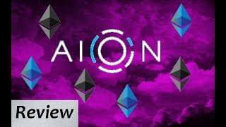 AION Review - Blockchain 3.0 - Interoperability is the Future