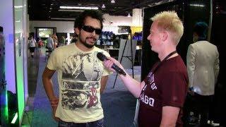 Joe Goes To VidCon