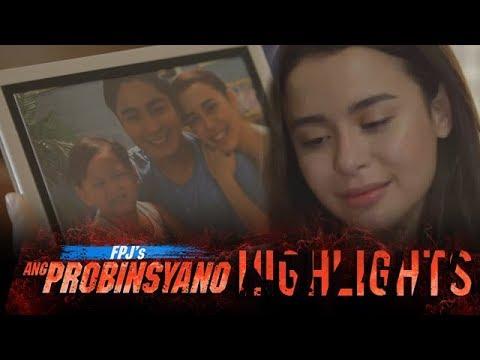 FPJ's Ang Probinsyano: Alyana reminisces with Cardo