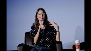 Sofia Coppola: On Directing