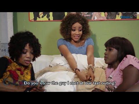 Slay Queen Latest Yoruba Movie 2017 Drama Starring Tope Solaja | Seyi Edun