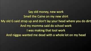 I Feel Like Pac/ I Feel Like Biggie [Lyrics] - DJ Khaled Ft. Meek Mill, T.I., Rick Ross, Swizz Beatz