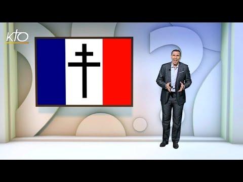 Pourquoi la croix de Lorraine est-elle le symbole de la Résistance ?