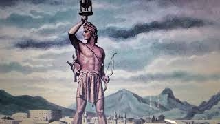 THE COLOSSUS OF RHODES!!
