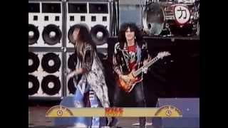 DORO + KISS 1988