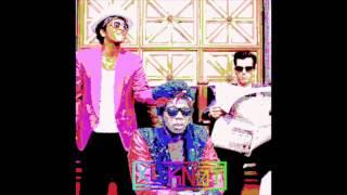 Mark Ronson & Trinidad James - All Funk Everything ft. Bruno Mars