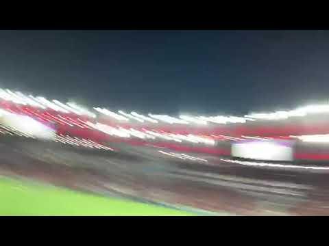 Flamengo Campeão da Recopa Flamengo 3x0 Independiente del Vale(1)