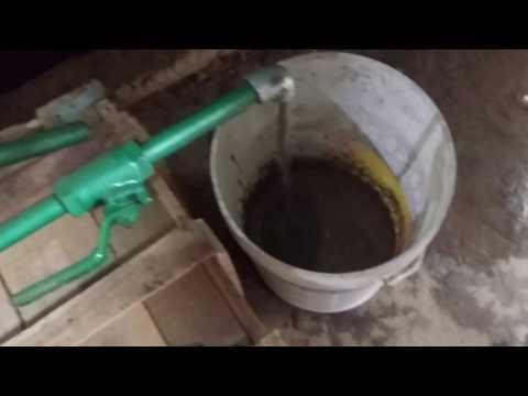 Mini Grout Pump