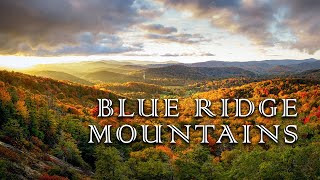 Best Sights In Blue Ridge Mountains