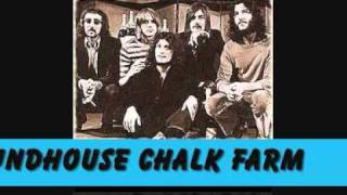 FLEETWOOD MAC : CHALK FARM 1970 : BEFORE THE BEGINNING .