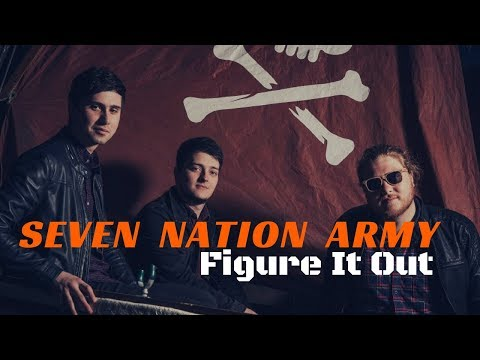 Seven Nation Army Video