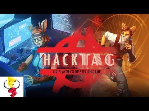 Hacktag E3 2017 - Special Trailer thumbnail