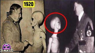 Top 6 Videos Extraterrestres que Soprendieron al Mundo