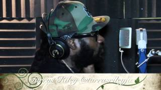 Tarrus Riley - Sorry is a Sorry Word - Video Intro