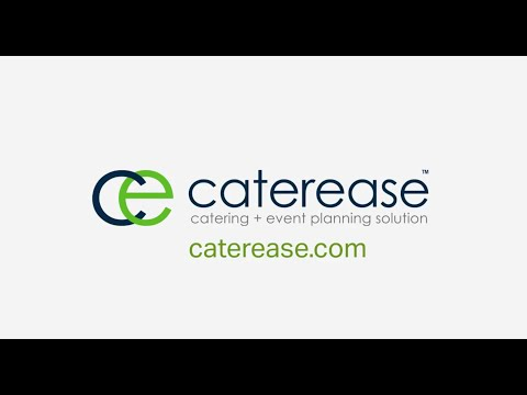 Caterease Product Demo by Simplifilm