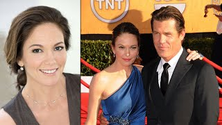 Diane Lane Opened Up About Her Love Affairs – And The Time She Had To Call The C-ops On Josh Brolin