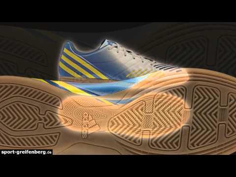 Adidas Predito LZ IN 2013 Hallenschuhe