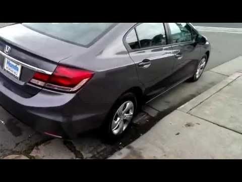 How To Do a Lyft Car Self Inspection Without an Assistant Video 1 of 3