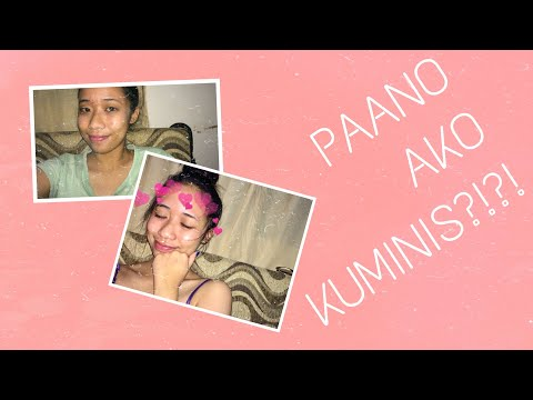 Fitness na may Anita home video tutorial para sa pagbaba ng timbang sa Russian