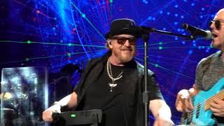 Toto - Human Nature / I'll Be Over You - Denver - Sept. 25, 2019