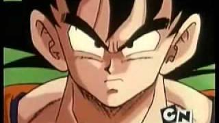 Final Del Capitulo 85 - Goku Se Recupera