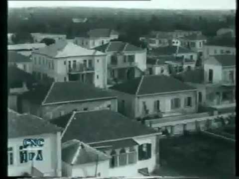 לצפייה ישירה: סרט היסטורי מרתק על ארץ ישראל בשנות 1913