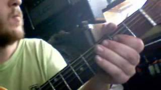Strawberry Everclear (acoustic cover)