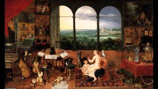 Purcell: Welcome to All  the Pleasures, Z339. Parrott, Taverner Consort and Players