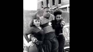 Chubb Rock - The Bad Boyz