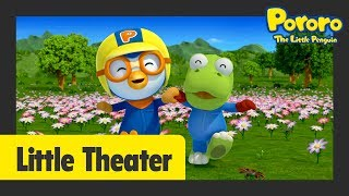 Pororo English Episodes l Today is Children's Day, our day!   Pororo's Little Theater