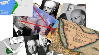 Prawda dziwniejsza niż wymysł- cz6 Kto wymyslił naród zydowski – skąd się wzięli żydzi na wschodzie