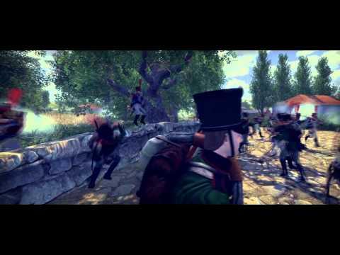 Mount and Blade Warband Napoleonic Wars