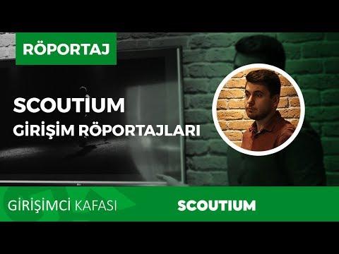 Futbol Pazar Yeri Scoutium Geleceğin Cengiz Ünder'lerini Arıyor!