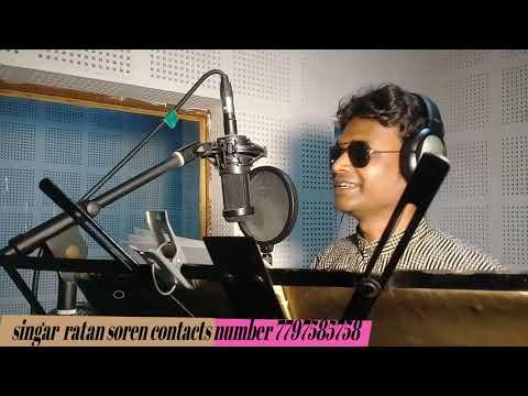 Download New Santali Vedio 2019 Piyore Piyore Lachar Song Singer Ratan Soren 7797585758 HD Mp4 3GP Video and MP3