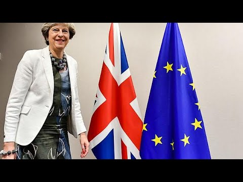 Brexit: «Στη μέγγενη» η Τερέζα Μέι
