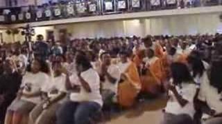 Ethiopian Legend Gospel Singer Dereje Kebede's Song 1