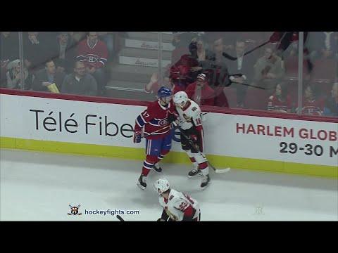 Brett Kulak vs. Ryan Dzingel