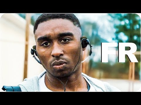 ALL EYEZ ON ME Bande Annonce VF (2PAC // 2017)