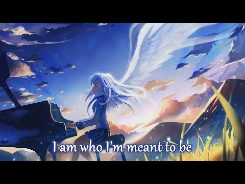 Nightcore - This Is Me (Piano Version) (The Greatest Showman) - (Lyrics)