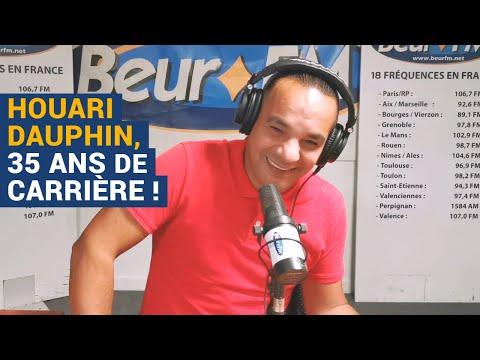 [Power Raï] Houari Dauphin, 35 ans de carrière !
