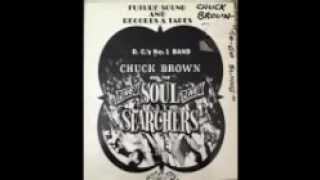 Chuck Brown - Go Go Swing (Live).mpg