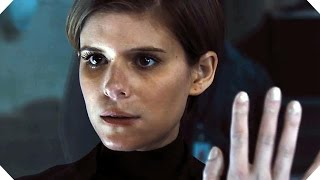 MORGANE - NOUVELLE Bande Annonce (Kate Mara - Science Fiction, Thriller, 2016)