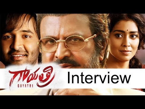 Gayatri Interview