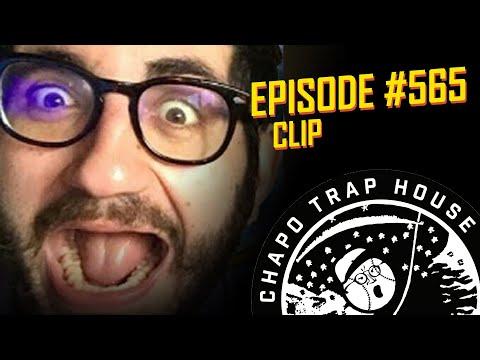 Free Sopranos Ideas | Chapo Trap House | Episode 565 CLIP